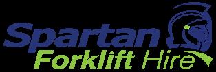 Spartan Forklift Hire