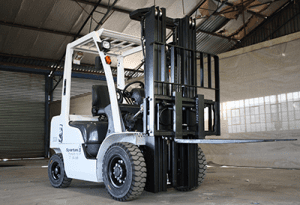 Forklift Hire Rates
